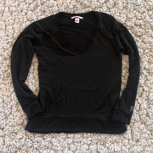 Victoria's Secret long sleeve top 🌷EUC